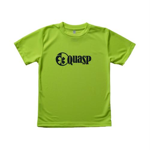QuaSP オリジナルジュニアプラクティスシャツ(QSP0011)