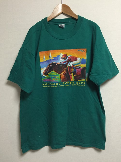 2000's oil painting peter max T's