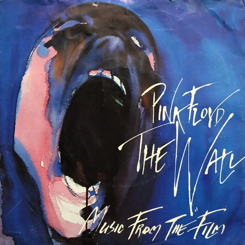 Pink Floyd / The Wall 〜Music From The Film[中古7inch]
