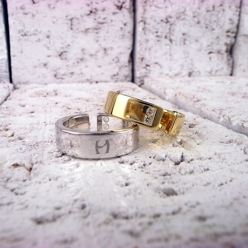 Angejouer ADA x HMコラボ第1弾リング ADAxHM RING01 M