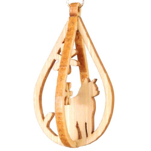 tiny cat suwari