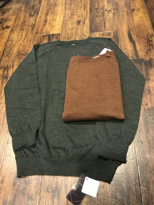 ANASOLULE  High-Gauge Knit