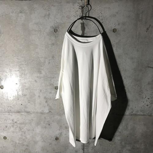 [Champion] 3XL white T-shirt
