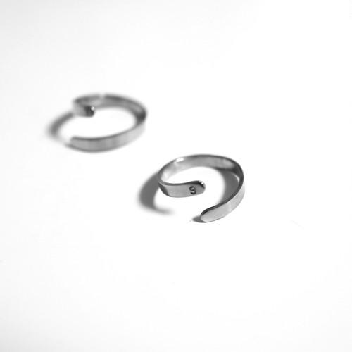 yuichi1003さま専用 silver950 ring