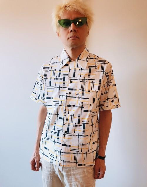 Collectif コレクティフ メンズ シャツ