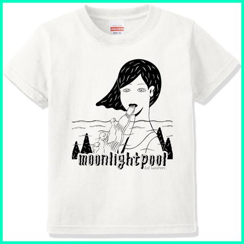 ムーンライトプール Tシャツ