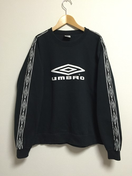 2000's UMBRO sweat