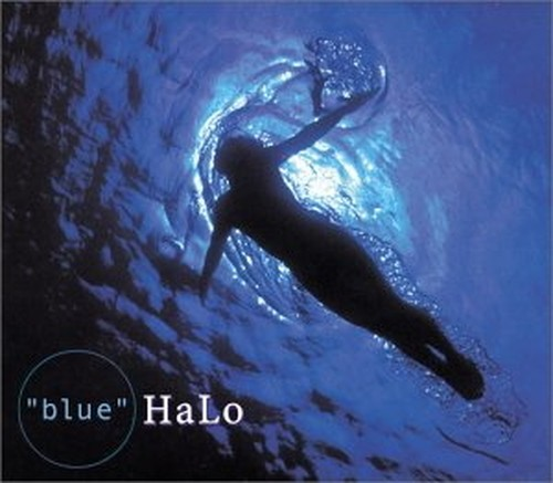 "1st Album ""blue"""
