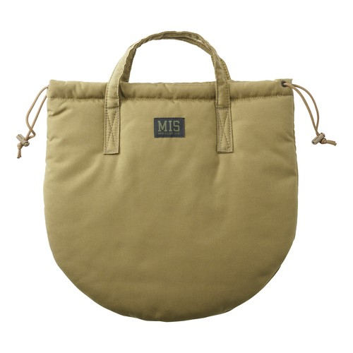 MIS-1021 UK HELMET BAG - COYOTE TAN