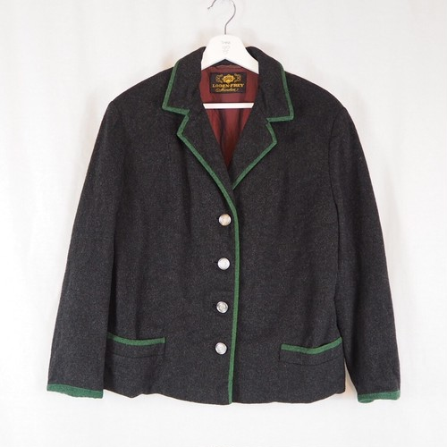 Design Wool Jacket