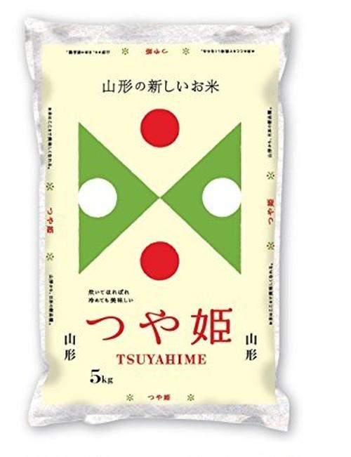 【H29年産新米】つや姫 5kg 山形県庄内町産