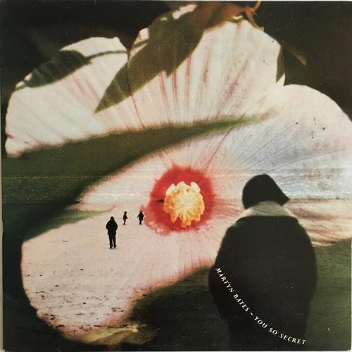 【12inch・ベルギー盤】Martyn Bates  /  You So Secret