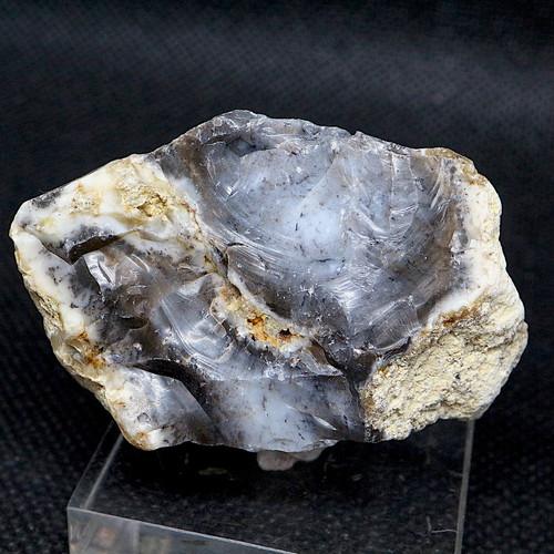 デンドリチック オパール デンドリティック ブラジル産 56,7g OP065 原石 鉱物 天然石 パワーストーン