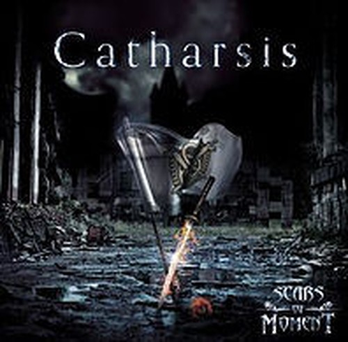 1st MINI Album 「Catharsis」