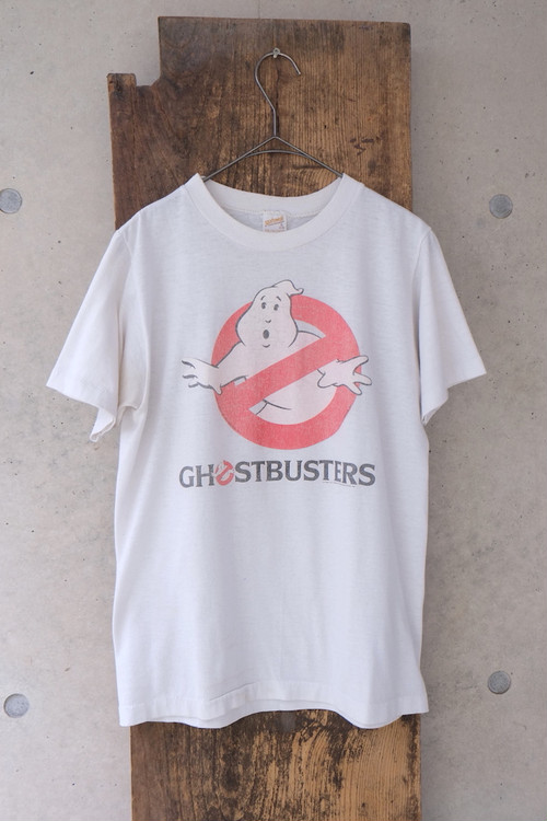 ghostbusters T-shirt.