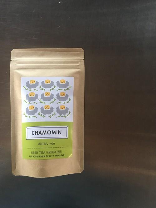 CHAMOMIN カモミン(10ティーバッグ入り)
