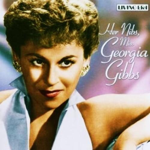 CD 「HER NIBS, MISS GIBBS / GEORGIA GIBBS」