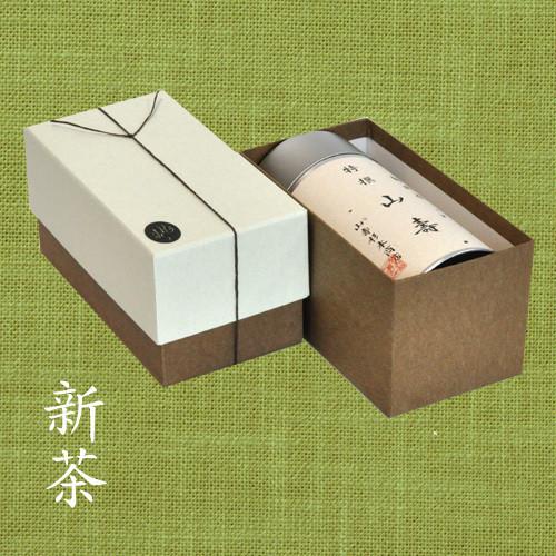 【新茶】特選 山壽 大缶1本箱