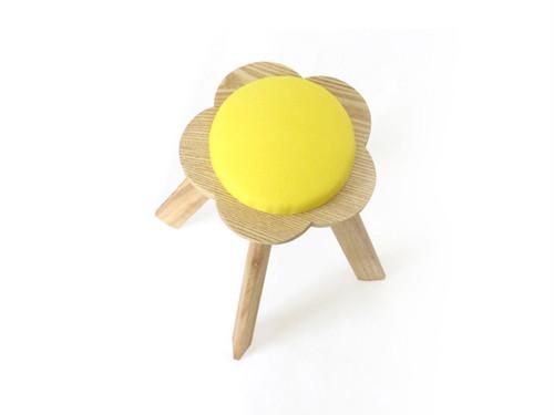 flower stool|S