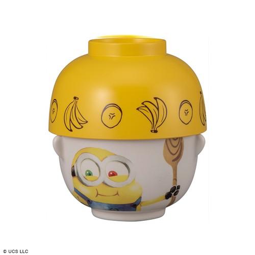 汁椀茶碗セット ミニ/ミニオン(BOB)
