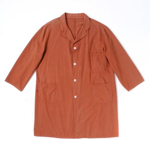 British work coat