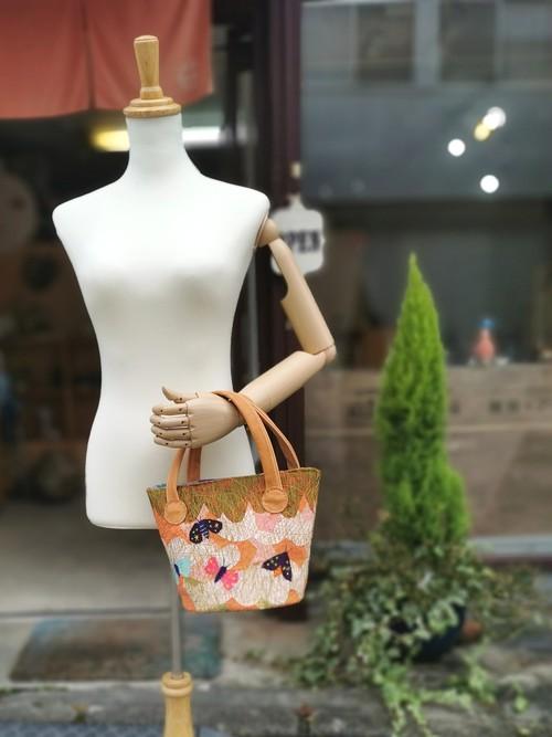 トラペジウムバッグS 'Trapezium Bag S' by Ayako Yamada