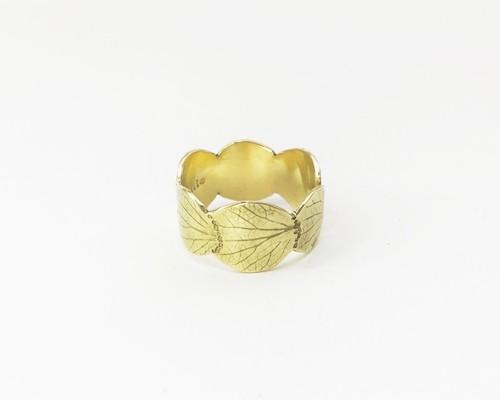 リーフリング<Brass>