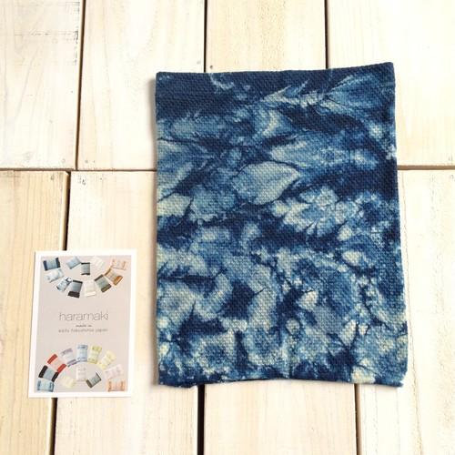 藍染 HARAMAKI (腹巻)