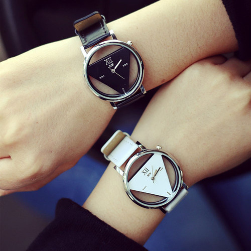 即日発送 腕時計 カップル用 マーク ペアウォッチ