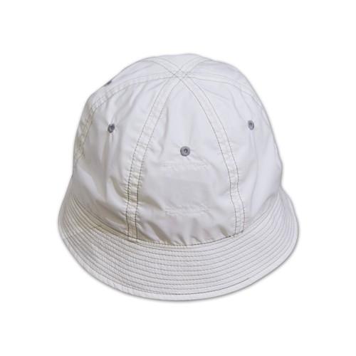 NOROLL / DETOURS HAT -WHITE-