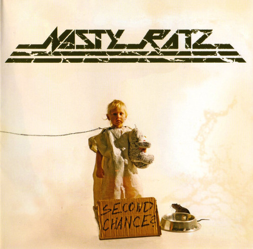 "NASTY RATZ ""Second Chance?"" (輸入盤)"