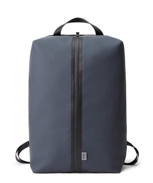 Beruf Baggage WORK OUT 22(brf-GR06-DR)(ネイビー)
