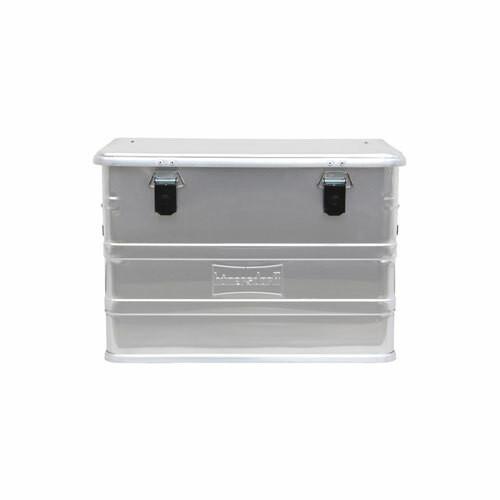 Aluminium Profi Box 76L