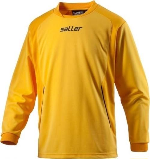 SALLER  Jr.GKゲームシャツ&パンツセット