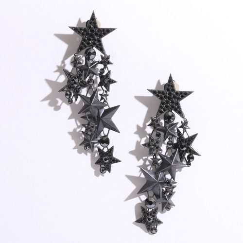 star イヤリング001