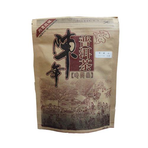 邦葳山 散茶<2012年/生>