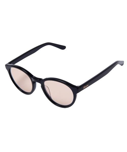 ROUND FRAME COLOR SUNGLASSES[REA123]