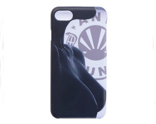 ANDSUNS アンドサンズ AS183710 MIRROR IN THE MIRROR IPHONE CASE ハードケース型  iPhone(アイホン)アイフォン 携帯ケース