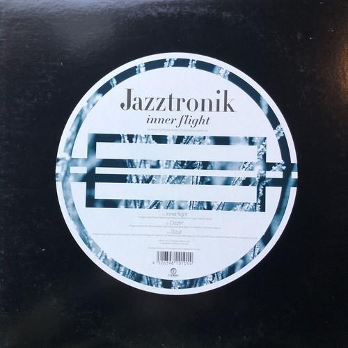 """Jazztronik / inner flight[中古12""""]"""