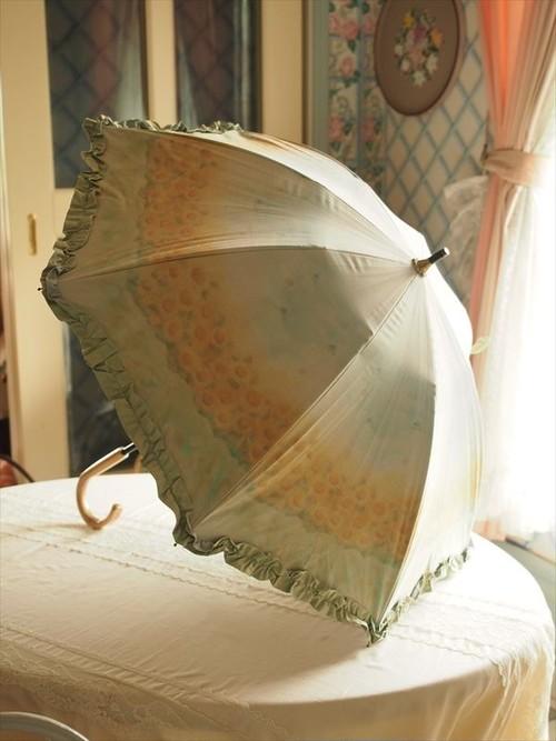 日傘ひまわり