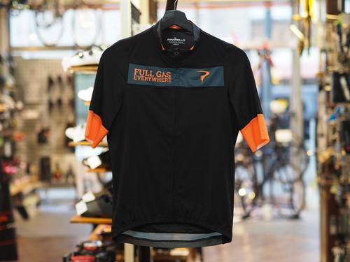 PINARELLO Fusion Jersey 【2020 SS】