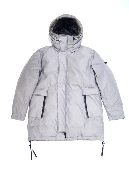 【WISLOM】JO2.5 N3-B CO DOWN JACKET