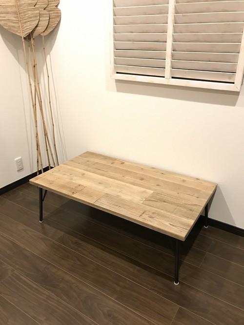 Old wood Table 送料無料