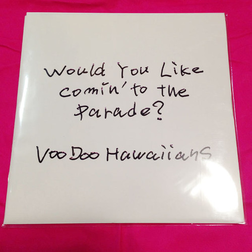 【Record】Would You Like Comin' to the Parade?