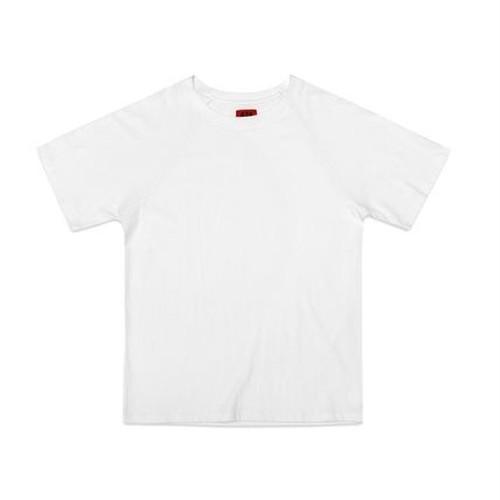 424 on Fairfax ラグランTシャツ ホワイト