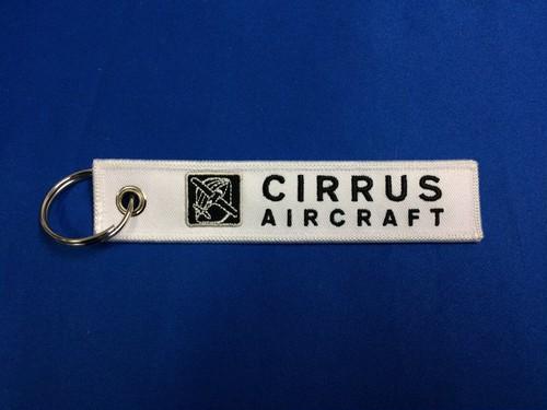 RemoveBeforeFlight/CIRRUS AIRCRAFTキーホルダー