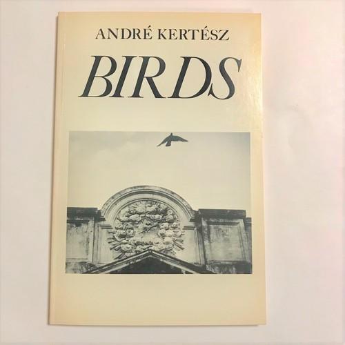 BIRDS ANDRE KERTESZ / アンドレ・ケルテス