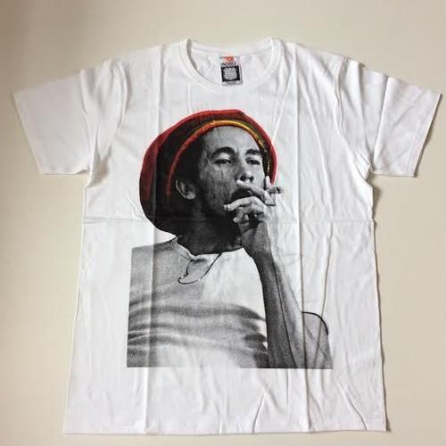 ボブ・マーリー Bob Marley レゲエ・ジャマイカ ロック・バンドTシャツ