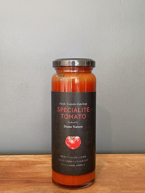 spécialité tomato(フレッシュトマト)