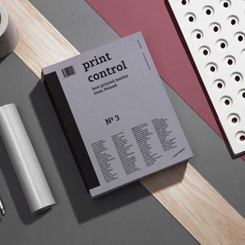 print control No.3